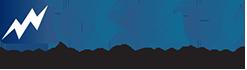 Logotipo CGC Instalacoes Eletricas para menu